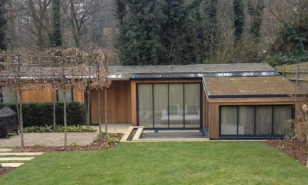 Featured in Grand Designs